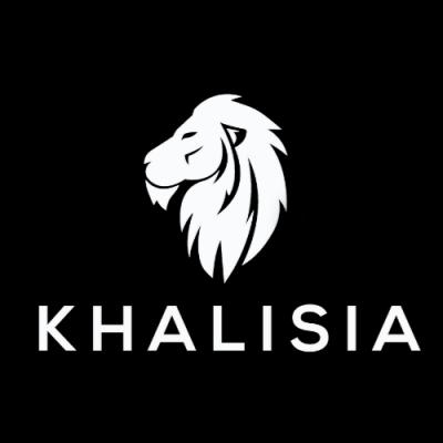 KHALISIA Store Update - KHALISIA-Store-Update